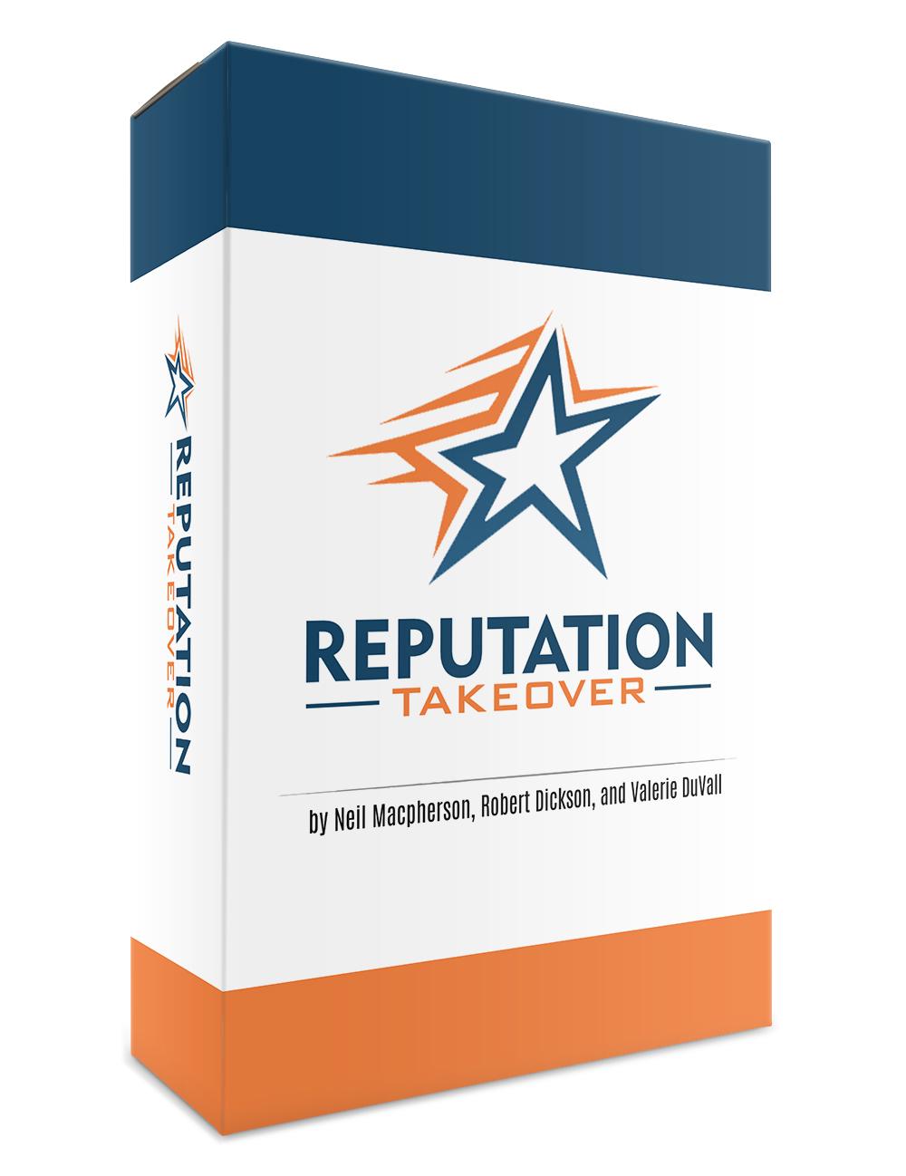 rep takeover box